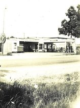 Image of WF 0261.025 - Signal Service Station