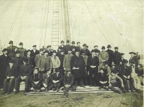 Image of Robinson Fisheries crew