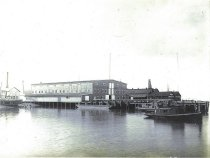 Image of Robinson Codfish Co.