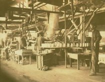Image of interior of Porter Cannery