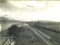Image of WF 0542.A,B - March's Point road