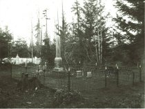 Image of Fern HIll Cemetery