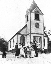 Image of Rosario Congregational Church