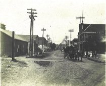 Image of Mt. Vernon, Front Street