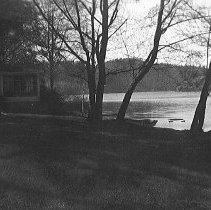 Image of Funk Lake Campbell home