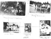 Image of 1917 AHS annual snapshots