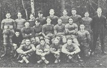 Image of WF 0963 - 1924 AHS football team