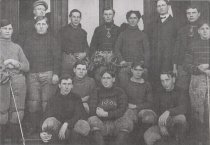 Image of 1904 Business College team