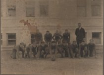 Image of 1927 AHS football team