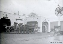 Image of WF 1016 - Texaco Service Station