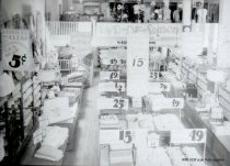 Image of J. C. Penney Company - interior