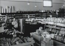 Image of Simmonds Variety Store - interior