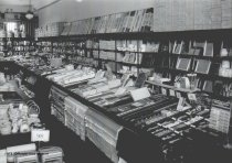 Image of WF 1046 - Simmonds Variety store - interior