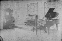Image of Verna Wells music studio