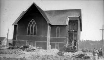 Image of Methodist Church remodel