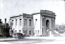 Image of WF 1210 - Carnegie Library