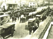Image of Funeral at Eagles Hall