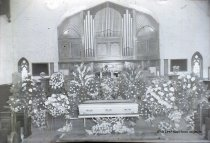 Image of Funeral of Mayor Josias George
