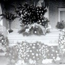 Image of Lutheran Church funeral