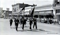 Image of WF 1469 - 1941 Marineer Parade - veterans marching