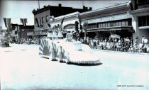 Image of 1941 Marineer Parade - Lions Club float
