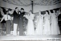 Image of WF 1591 - 1939 Marineer Pageant Coronation