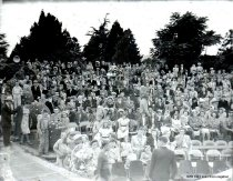 Image of 1947 Marineer Pageant coronation