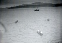 Image of 1937 Marineer Pageant - Rowboat race