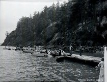 Image of 1940 Marineer Pageant - hydro speedboats