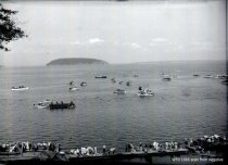 Image of 1940 Marineer Pageant - hydro speedboat race