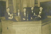 Image of Melody Boys at Elks Hall