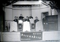 Image of Serenaders at Elks Hall