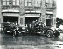 Image of 1934 Fire Department