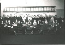 Image of WF 1845 - 1937 Fire Department banquet