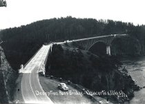 Image of Deception Pass Bridge
