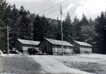 Image of CCC Camp - Coronet Bay, Whidbey Island