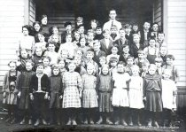 Image of Students and teachers