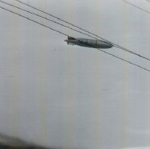 Image of Dirigible Blimp: AKRON  - May 1932
