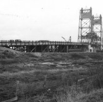 Image of Swinomish Draw Bridge