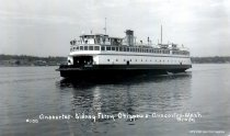 Image of WF 2384 - Ferry - CHIPPEWA