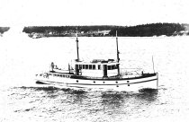 Image of WF 2385 - Ferry - CITY OF ANACORTES