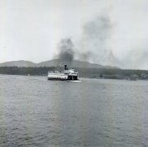 Image of WF 2389 - Ferry - CITY OF BREMERTON