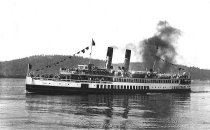 Image of Steamship TACOMA