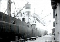 Image of Port of Anacortes - Japanese ship