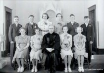 Image of Lutheran Church -  Confirmation Class