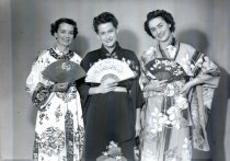 Image of WF 2546 - Ethel Hibler, Gwen Beard, Barbara Wells - MIKADO