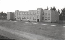 Image of Anacortes High School - 1931