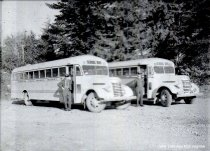 Image of WF 2586 - Anacortes School District buses