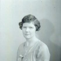 Image of WF 2611 - Mary Carter, AHS chemistry and biology