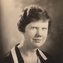 Image of WF 2612.001 - Mary Carter - AHS biology and chemistry
